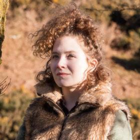 Portrait of Co-Producer: Hannah Kessler