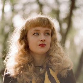 Portrait of Co-Producer: Marisa Crane